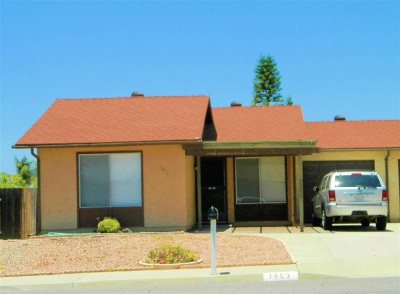 Oceanside Multi Family 5+ For Sale: 1453 Peacock Blvd.