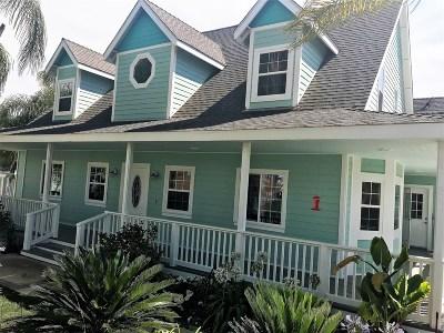 Valley Center Single Family Home For Sale: 15305 Rosette Run