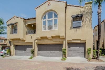 San Diego Townhouse For Sale: 11568 Miro Cir