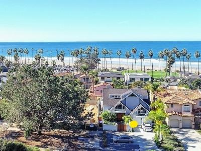 La Jolla Shores Single Family Home For Sale: 8360 La Jolla Shores Drive