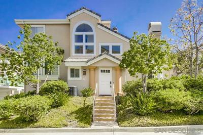 Townhouse For Sale: 12962 Carmel Creek Rd #138