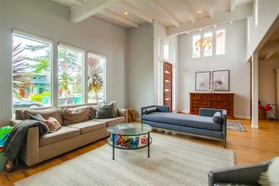 La Jolla Single Family Home For Sale: 435 Retaheim Way