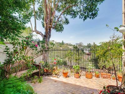 San Diego Townhouse For Sale: 8839 Via Andar
