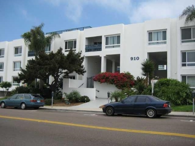 Rental For Rent: 910 N Pacific #40