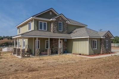 Ramona CA Single Family Home For Sale: $765,800