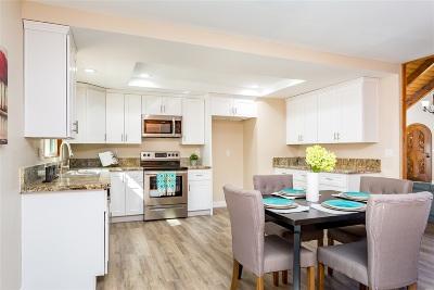Single Family Home For Sale: 4330 Luneta Dr