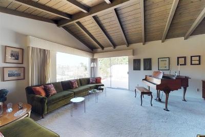 San Diego Single Family Home For Sale: 7314 Linbrook Pl