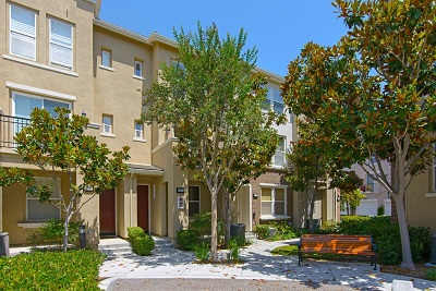 San Marcos Townhouse For Sale: 1246 Elfin Forest Road
