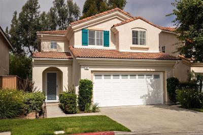 Oceanside Single Family Home For Sale: 227 Melinda Way