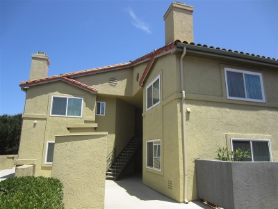 Attached For Sale: 7405 Charmant Drive #2408
