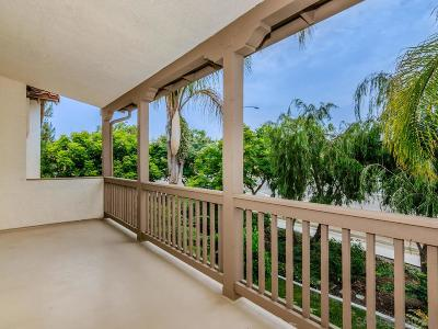 Oceanside Townhouse For Sale: 1500 Circle Ranch Way #48