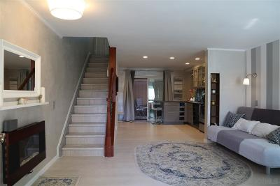San Diego Townhouse For Sale: 2772 Ariane #70