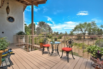 Escondido Single Family Home For Sale: 2910 Hill Valley