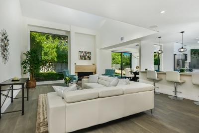 La Jolla Single Family Home For Sale: 8223 Caminito Maritimo