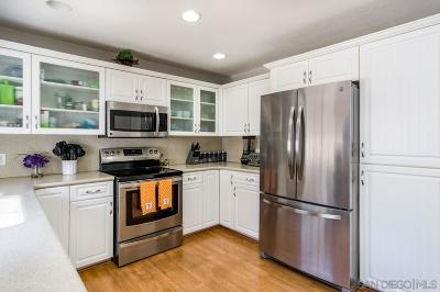 San Diego Townhouse For Sale: 6929 Parkside Ave