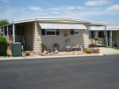 San Marcos Mobile/Manufactured For Sale: 3535 Linda Vista #104