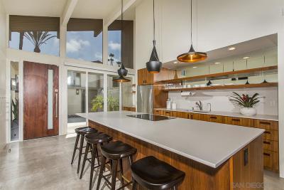Rancho Santa Fe Attached Sold: 119 Via Coronado