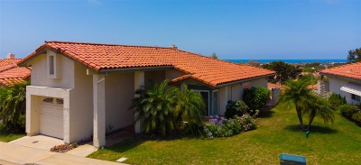 Carlsbad Attached For Sale: 6737 Russelia Ct