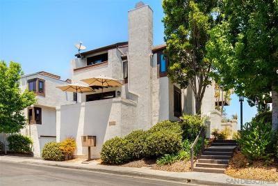 San Diego CA Attached For Sale: $599,900