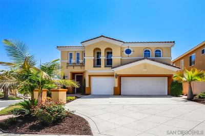 San Diego CA Single Family Home For Sale: $1,335,000