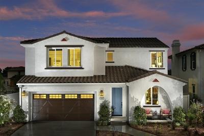 Oceanside Single Family Home For Sale: 4213 Calle Del Rio