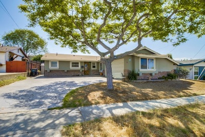 Clairemont, Clairemont Mesa, Clairemont Mesa East, Clairemont Unit 16, Clairmont Single Family Home For Sale: 4425 Mount Everest Blvd