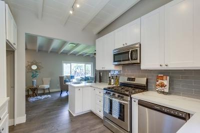 La Mesa Single Family Home For Sale: 4601 Bancroft Dr