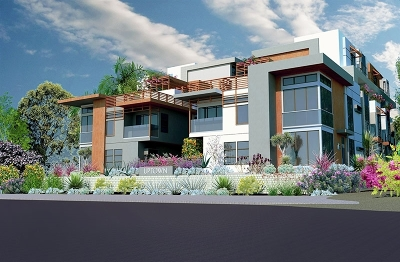 San Diego CA Townhouse For Sale: $1,239,900