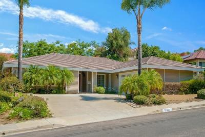 San Diego CA Single Family Home For Sale: $779,000