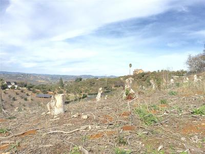 Bonsall Residential Lots & Land For Sale: Chariot Court