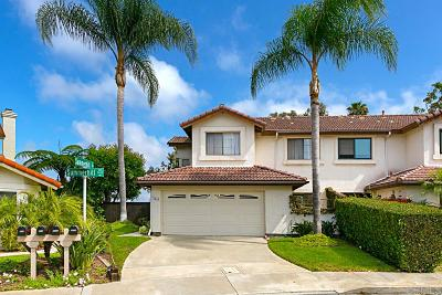 Encinitas Condo For Sale: 2445 Summerhill Dr.