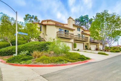 San Diego CA Attached For Sale: $669,000