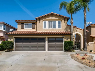 San Diego Single Family Home For Sale: 10462 Harvest View Way
