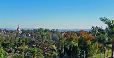 San Diego CA Attached For Sale: $879,000