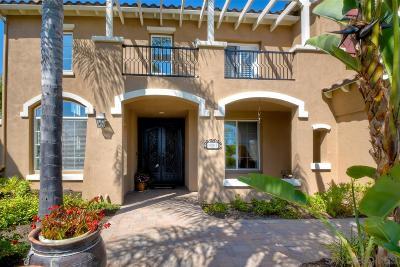 Single Family Home For Sale: 8252 Via Escalada