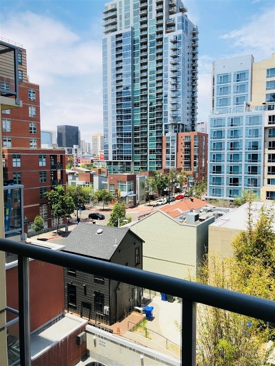 Attached For Sale: 427 9th Ave #509