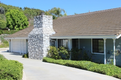 Fallbrook Single Family Home For Sale: 3675 Northcliff Dr.