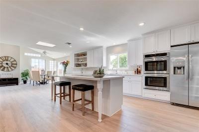 Single Family Home For Sale: 16828 Bellota Dr