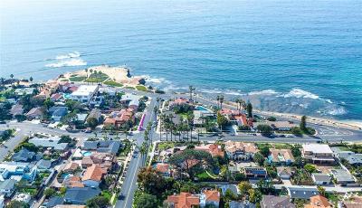 San Diego Single Family Home Sold: 1007 Cordova