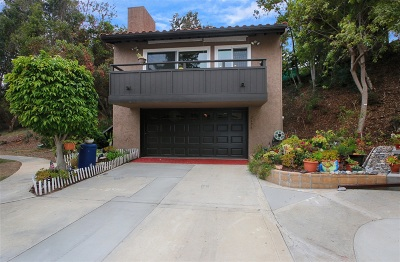 Bay Park, Bay Park/Bay Ho, Bay Park/Western Hills Single Family Home For Sale: 2676 Illion Street