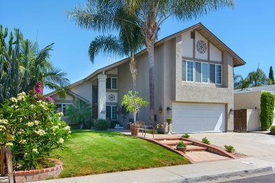 Single Family Home For Sale: 12770 Prairie Dog Ave