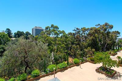 San Diego Attached For Sale: 3635 7th Ave #4A
