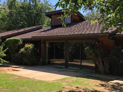 Riverside County, San Diego County Single Family Home Back On Market: 3170 Via Viejas