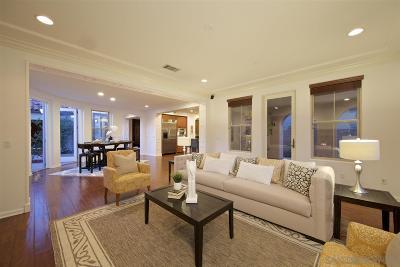 Santaluz Single Family Home For Sale: 7515 Garden Court