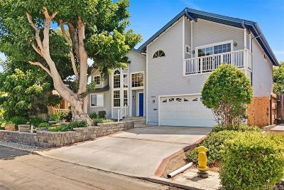 Bay Park Single Family Home For Sale: 1995 Erie Street