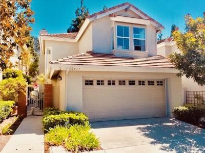 Single Family Home For Sale: 12877 Caminito Diego