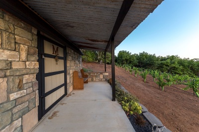 Fallbrook Single Family Home For Sale: 2222 Country Road