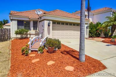 Rancho Del Rey Single Family Home For Sale: 1008 Beechglen