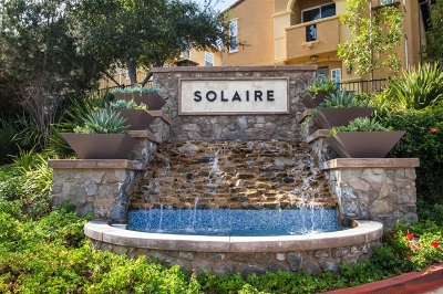 San Marcos Townhouse For Sale: 2109 Cosmo Way