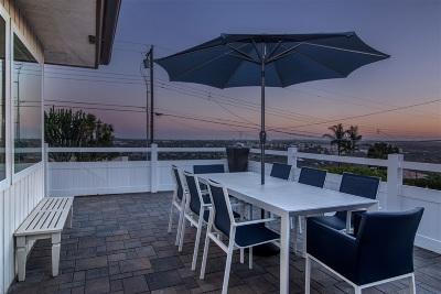 Del Cerro Single Family Home For Sale: 6556 Norman Ln